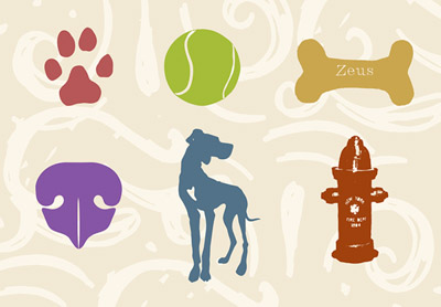 graphic design for pet businesses