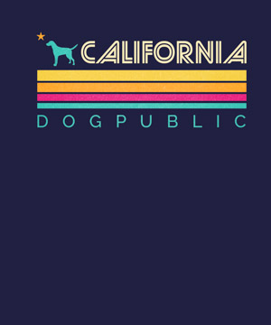 dog t-shirt graphic design by cowbelly media